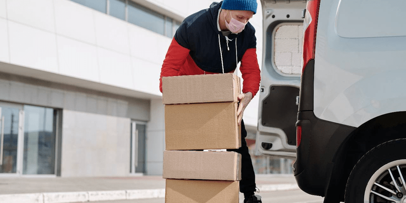 how does curbside pickup work tips for businesses
