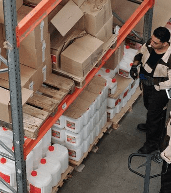how to cycle count inventory increase accuracy cut costs