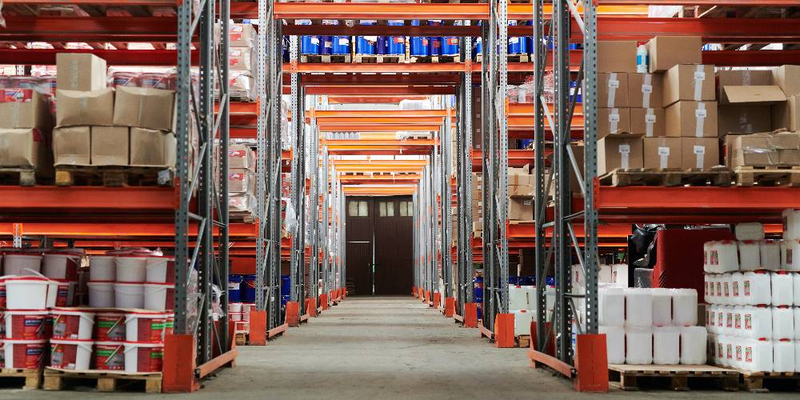 what is the difference between perpetual and periodic inventory